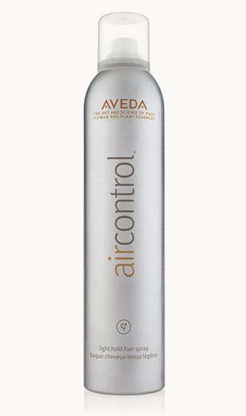 $31 - air control light hold hair spray