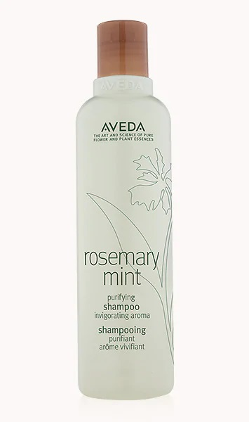 $18 - Rosemary Mint Shampoo