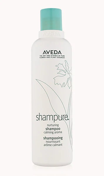 $18 - Shampure Nurturing Shampoo