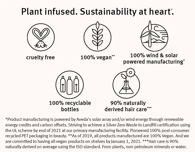 Sustainability At Heart