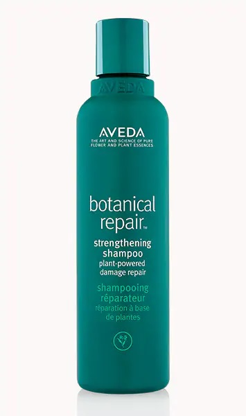 $35 - botanical repair strengthening shampoo